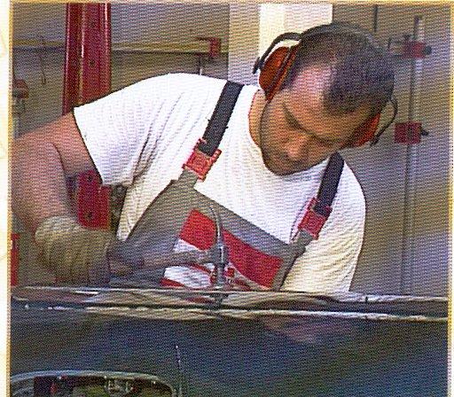 misura rumore ambiente lavoro